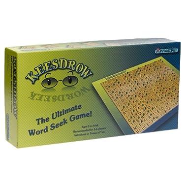 Pywacket Games Keesdrow Deluxe