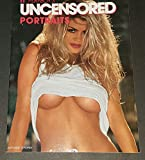 Playboy's Uncensored Portraits 1996 Supplement