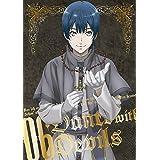 Dance with Devils BD 6 *初回生産限定版 [Blu-ray]