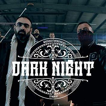 Dark Night (feat. Monstar361)
