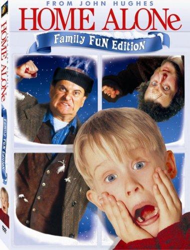 Home Alone (Family Fun Edition)