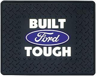 Best ford logo mats Reviews