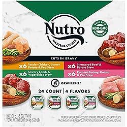 Nutro Grain-Free Adult Dog Food