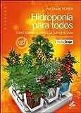 Hidroponia para todos (Jardinages)