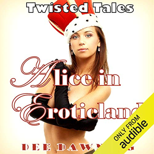 Alice In Eroticland cover art