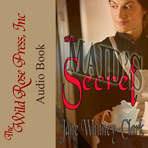The Maid's Secret audiobook cover art