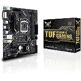 TUF B360M-E Gaming 2DDR4 DVI/HDMI/M.2 uATX