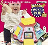 いたずら1歳 やりたい放題ビッグ版リアル+ (リアルプラス)