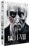 Saw : L'intégrale 8 films - Saw I-VIII [Italia] [DVD]
