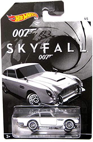 Hot Wheels James Bond 007 2015 - Skyfall (4 of 5) by Hot Wheels
