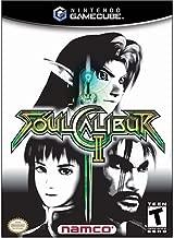 Soul Calibur II - Gamecube