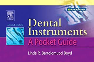 Dental Instruments: A Pocket Guide (Dental Instruments: A Pocket Guide, Boyd)