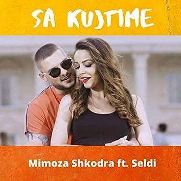 Sa Kujtime (feat. Seldi)