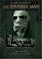 Invisible Man: The Legacy Collection [Import USA Zone 1]