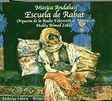 Musica Andalusi -Escuela De Rabat-