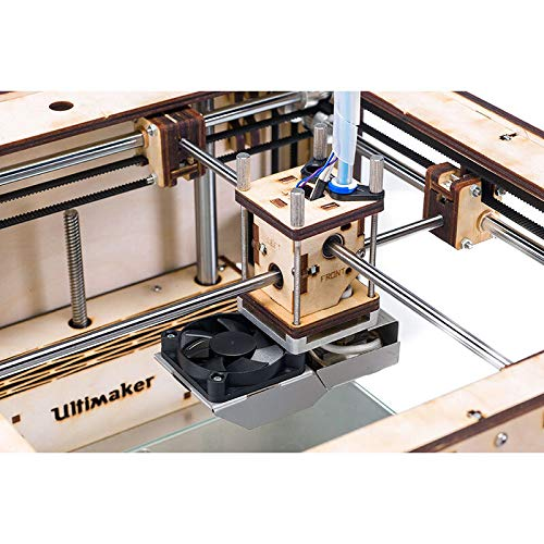 Ultimaker – Ultimaker Original+ - 5
