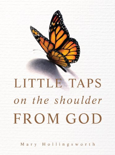 Little Taps on the Shoulder from God (English Edition)