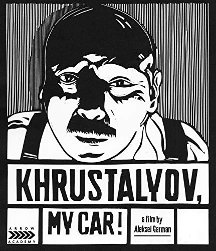 Khrustalyov, My Car! [Blu-ray]