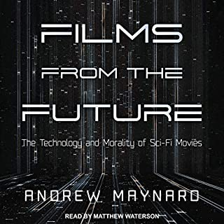 Films from the Future cover art