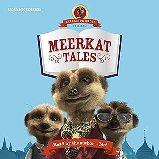 FIRST FREE CHAPTER: Aleksandr Orlov presents: Meerkat Tales cover art