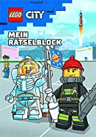 LEGO® City - Mein Raetselblock