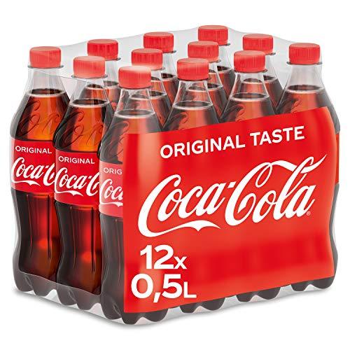 Coca-Cola Classic Flasche