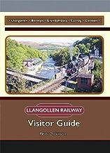 Llangollen Railway (Llangollen Railway: Visitor Guide)