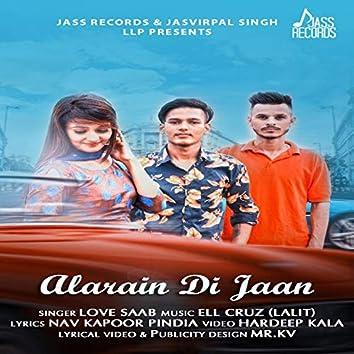 Alarain Di Jaan