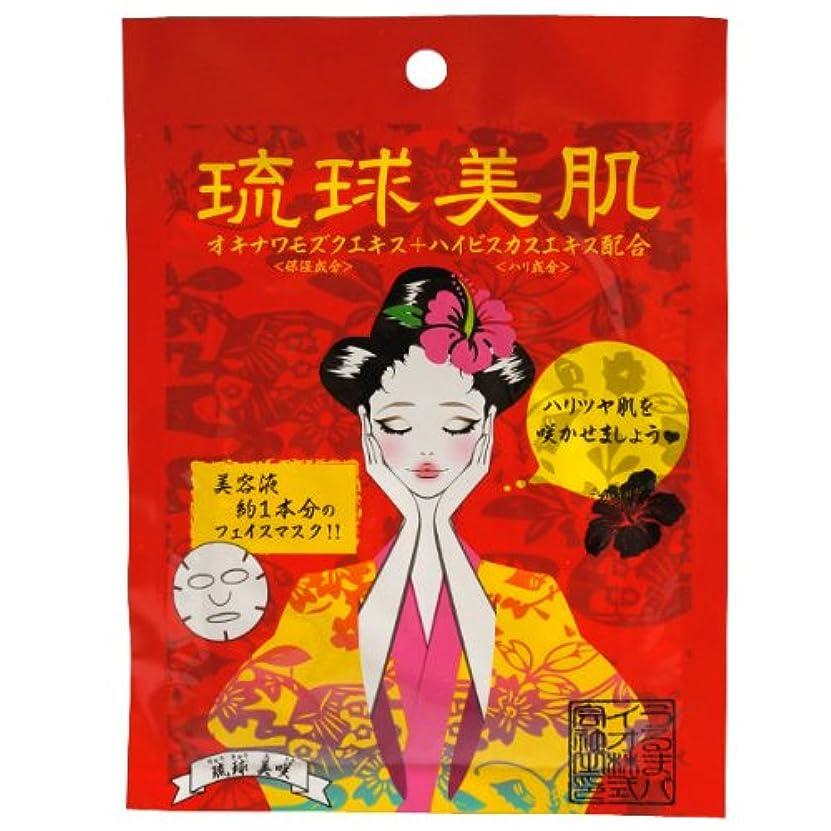 隔離する小康ゴミ箱琉球美肌 ハイビスカスの香り