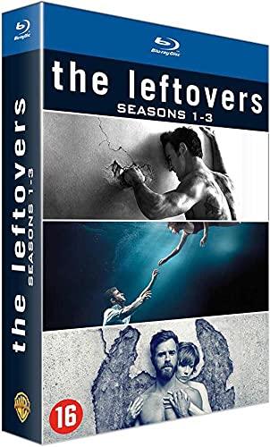 Coffret the leftovers, saisons 1 à 3