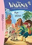 Vaiana 01 - Pua et Heihei (Ma Première Bibliothèque Rose)