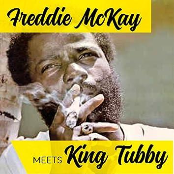Freddie Mckay Meets King Tubbys Playlist