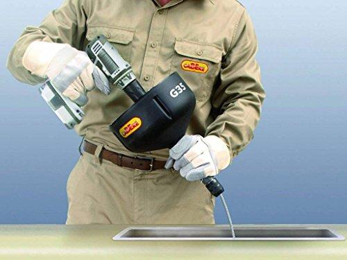 Cebere 50072 Desatascador G16, diámetro 6.5 mm