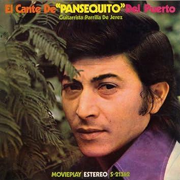 El cante de Pansequito del Puerto