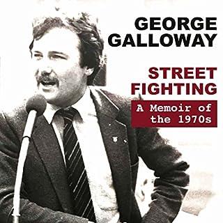 Street Fighting: A Memoir of the 1970s cover art