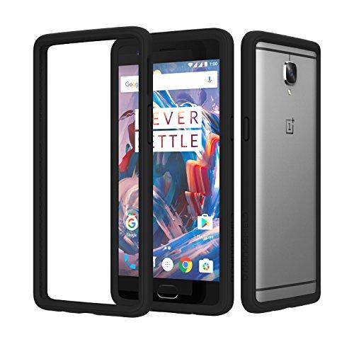 heavy duty bumper case for OnePlus 3T