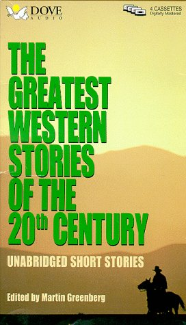 Greatest Western Stories of the 20th Centuryの詳細を見る