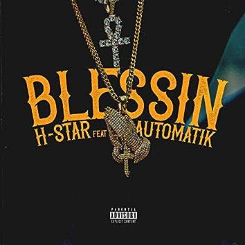 Blessin' (feat. Itz Automatik)