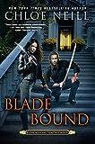 Blade Bound (Chicagoland Vampires Book 13)