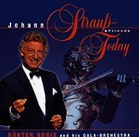 Johann Strauss & Friends