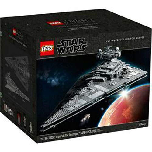 LEGO Star Wars 75252 - Confidential, Multicolore