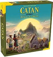 カタン インカ帝国の隆盛 (Catan Histories: Rise of The Inkas) 日本語訳付き Catan Studio ボードゲーム