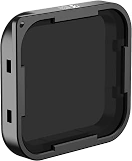 Freewell Neutral Densidad ND4 Filtro de Lentes Cámara Compatible con GoPro Hero7 Black Hero6 Black Hero5 Black