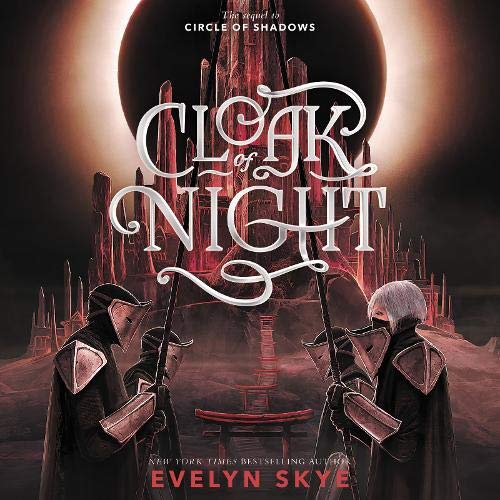 Cloak of Night cover art