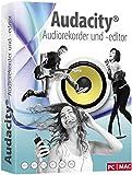 Audacity® Audiorekorder und –editor -