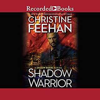 Shadow Warrior                   By:                                                                                                                                 Christine Feehan                               Narrated by:                                                                                                                                 Jim Frangione                      Length: 13 hrs and 45 mins     Not rated yet     Overall 0.0