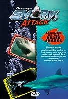 Operation Shark Attack: Legends of Killer Sharks [DVD]