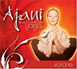 Ajani:Music for Flow Yoga - Eleganic