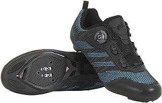 Massi Road Shoes ICARO Cycling, Youth Unisex
