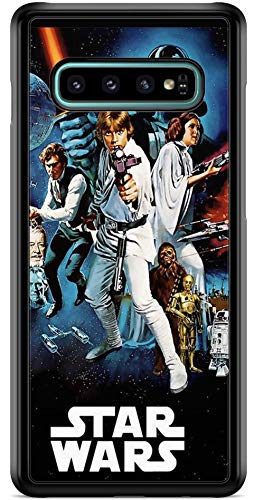 Inspired by star Wars Case Samsung Galaxy S8 S9 9 Plus S10 S10e S10 Plus Case Samsung 8 9 10 Galaxy Case M86